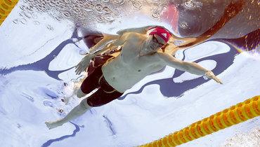 Климент Колесников. Фото Getty Images
