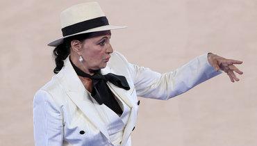 Винер-Усманова отреагировала на заявление федерации гимнастики о непредвзятости результатов на Олимпиаде-2020