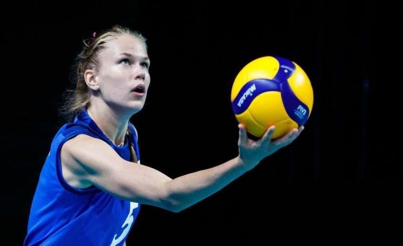 Впервые без Гончаровой, Фетисовой иКоролевой. Как наша женская сборная будет играть наЕвро
