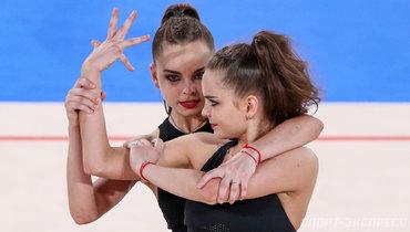 «Все эти судьи нестоят слез девочки». Газзаев раскритиковал арбитров, поставивших Дину Аверину навторое место наолимпийских соревнованиях
