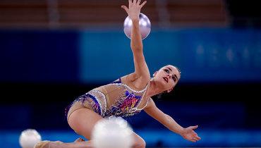 Международная федерация гимнастики непредоставила ответов назапрос посудейству сестер Авериных наОлимпиаде