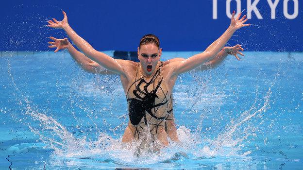 Светлана Колесниченко. Фото Getty Images