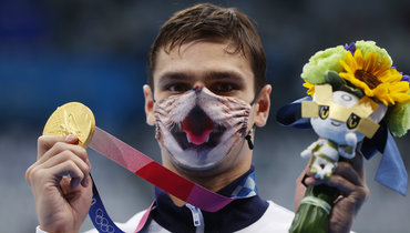 Евгений Рылов. Фото Getty Images