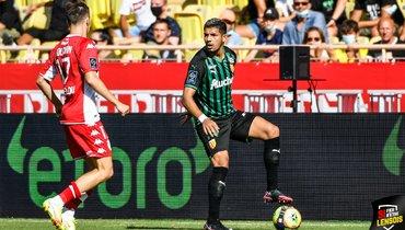 Агент Головина предположил, что «Монако» будет подавать апелляцию наудаление полузащитника