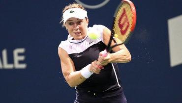 Павлюченкова поднялась на15-е место врейтинге WTA