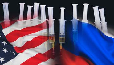 США снова атакует Россию потеме допинга.