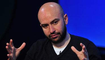 Губерниев назвал серьезной потерей уход Арустамяна с «МатчТВ»