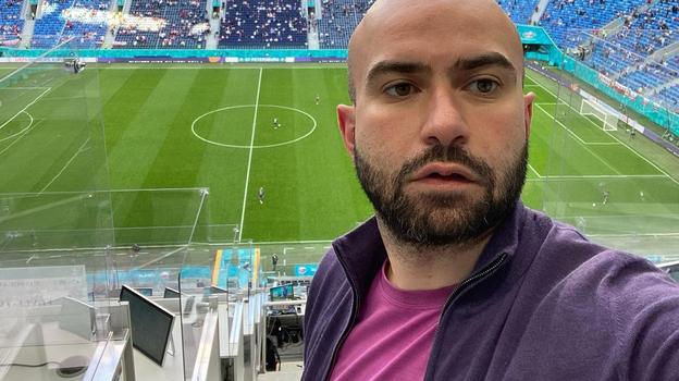 Нобель Арустамян. Фото Instagram