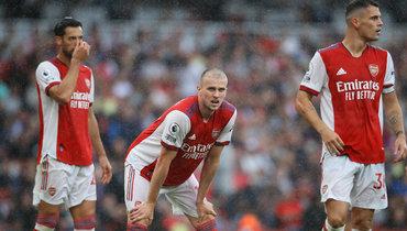 В «Арсенале» назревает катастрофа. Фото Reuters