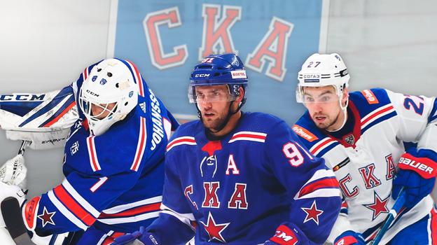 Ларс Юханссон, Линден Вей, Игорь Ожиганов. Фото «СЭ»