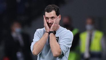 Главный тренер «Динамо» оценил действующий лимит налегионеров вРПЛ