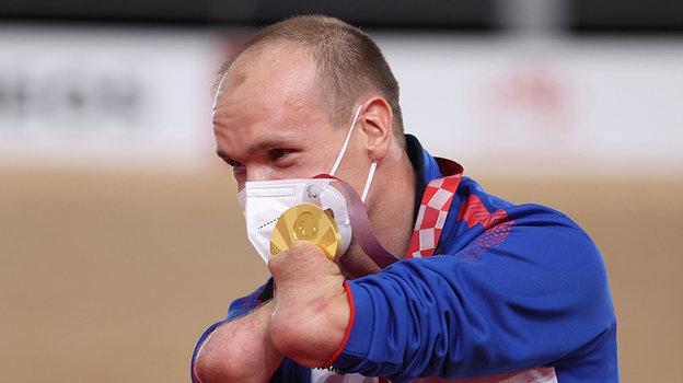 Михаил Асташов. Фото Global Look Press