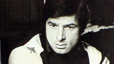 Валерий Харламов.