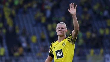 Холанн стал лучшим нападающим Лиги чемпионов всезоне-2020/21