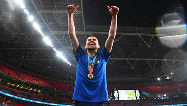 Полузащитник «Челси» Жоржиньо— лучший игрок сезона-2020/21 поверсии УЕФА