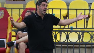 Червиченко— о «Спартаке»: «Кризис будет, пока незакончатся разговоры оботставке тренера!»