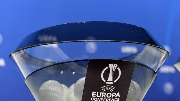 Лига конференций. Фото Twitter