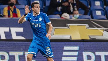 Переход Макарова в «Динамо» неимеет отношения климиту. Объясняем почему