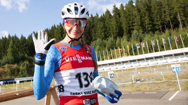 Светлана Миронова. Фото Nordic Focus