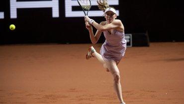 Александрова обыграла Эррани ипробилась вовторой раундUS Open