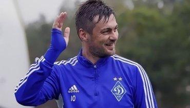 Источник сообщил, что Милевский завершит карьеру