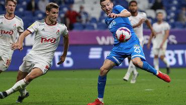 Макаров объяснил, почему перешел из «Рубина» в «Динамо»