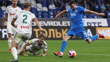 Макаров подтвердил, что хочет играть вЕвропе: «Головин иМиранчук для меня примеры»