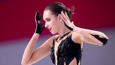 Мария Талалайкина. Фото Дарья Исаева, «СЭ» / Canon EOS-1D X Mark II