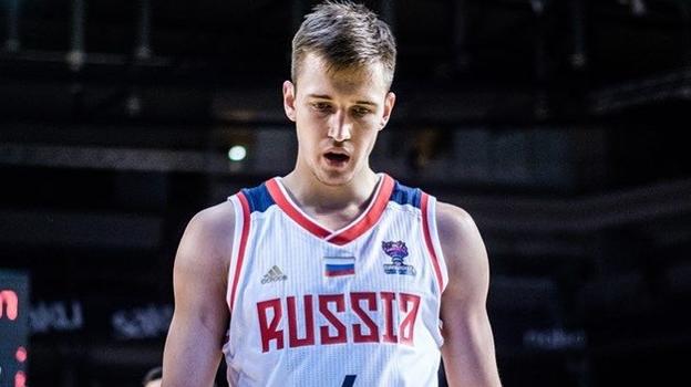 Григорий Мотовилов. Фото Instagram