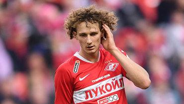 Источник: «Спартак» и «Вест Хэм» согласовали трансфер Крала