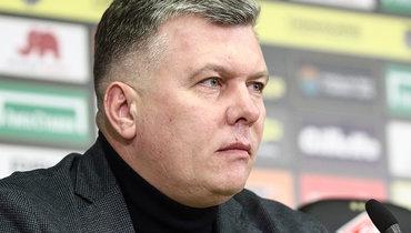 Генеральный директор «Спартака» рассказал, что уклуба сорвался трансфер статусного игрока