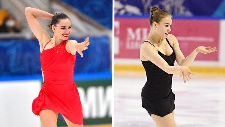 Мария Талалайкина иАнастасия Губанова приняли решение осмене гражданства: вмесот России ихждет Грузия иИталия.