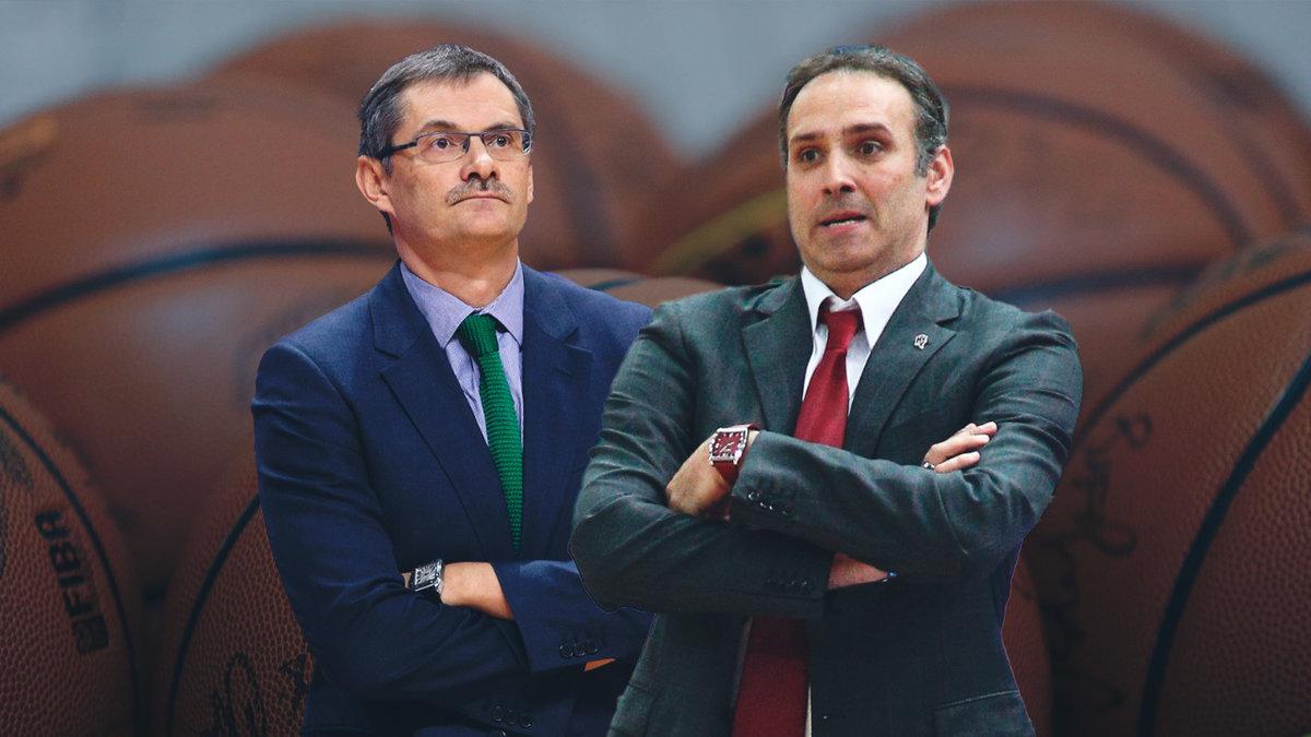 РФБ выбирает между Базаревичем иЛукичем. Кто будет устраивать перезагрузку?