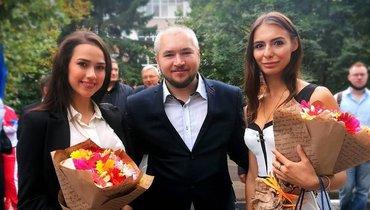 Загитова выступила сречью налинейке Российского государственного университета физической культуры