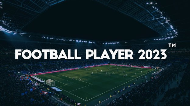 Football Player 2023. Фото Twitter
