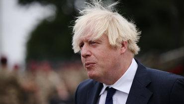 Премьер-министр Великобритании Борис Джонсон осудил проявления расизма вматче Венгрия— Англия
