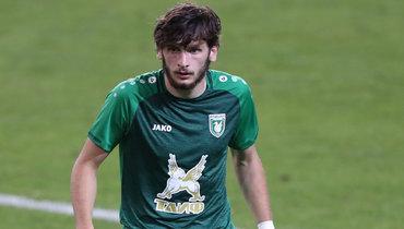 Стало известно, почему Кварацхелия неперешел из «Рубина» в «Милан»