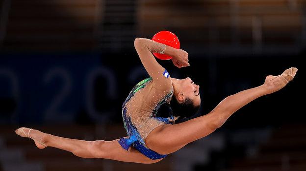 Линой Ашрам. Фото Getty Images