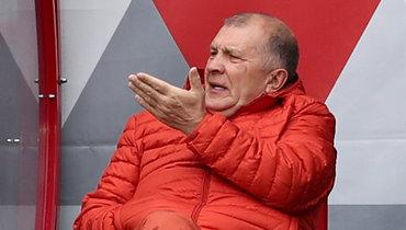 Иванов— опобеде над Кипром: «После второго гола сборная России немного расслабилась»