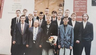 "Хоккеисты «Локомотива""-79."