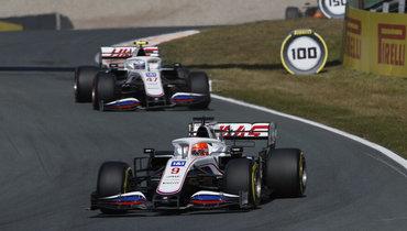 Ральф Шумахер считает, что Мазепин незаслужил место в «Формуле-1»