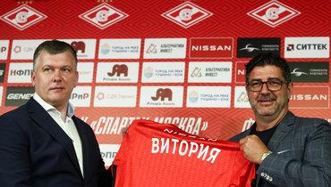 В «Спартаке» подвели итоги летнего трансферного окна для клуба