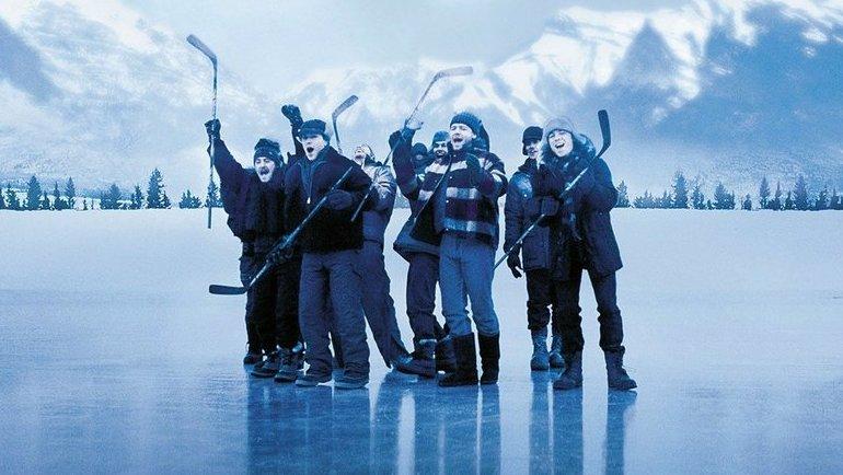 Постер фильма «Тайна Аляски».