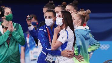 Израильтянки непоедут наЧМ похудожественной гимнастике. Испугались Россию или ковида?
