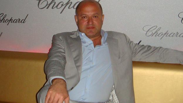 Дмитрий Селюк. Фото Фото изличного архива