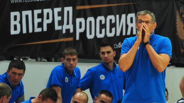 Кто станет главным тренером сборной России побаскетболу вместо Сергея Базаревича— возможные кандидаты