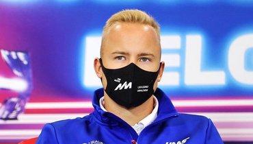 Мазепин— оботношениях сМиком Шумахером: «Формула-1»— это не «Дом-2»