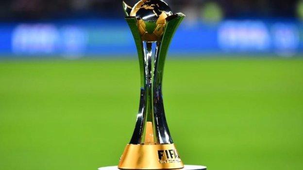 Трофей клубного чемпионата мира. Фото see.news