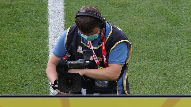 Правление РПЛ приняло решение о проведении тендера на реализацию медиаправ. Фото Александр Федоров, «СЭ» / Canon EOS-1D X Mark II