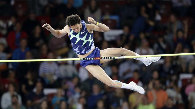 Тимур Моргунов. Фото Reuters